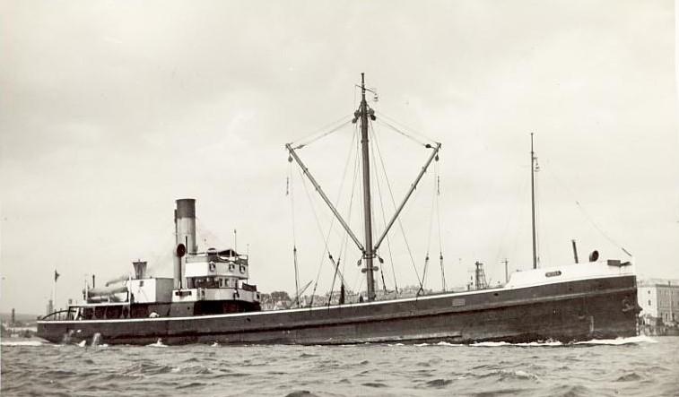 1903 NORA - 1