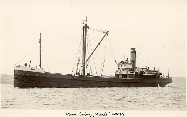 1903 NORA - 2