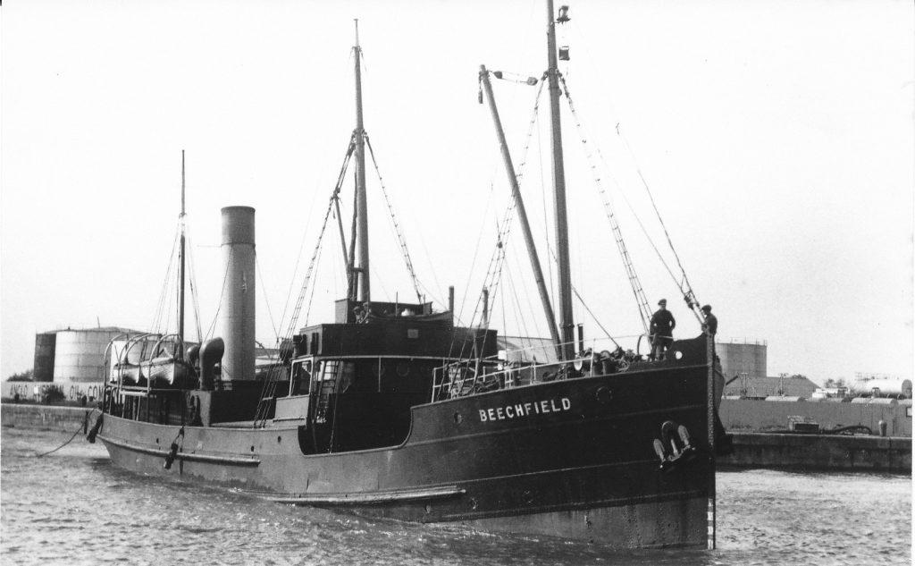 Beechfield of 1922