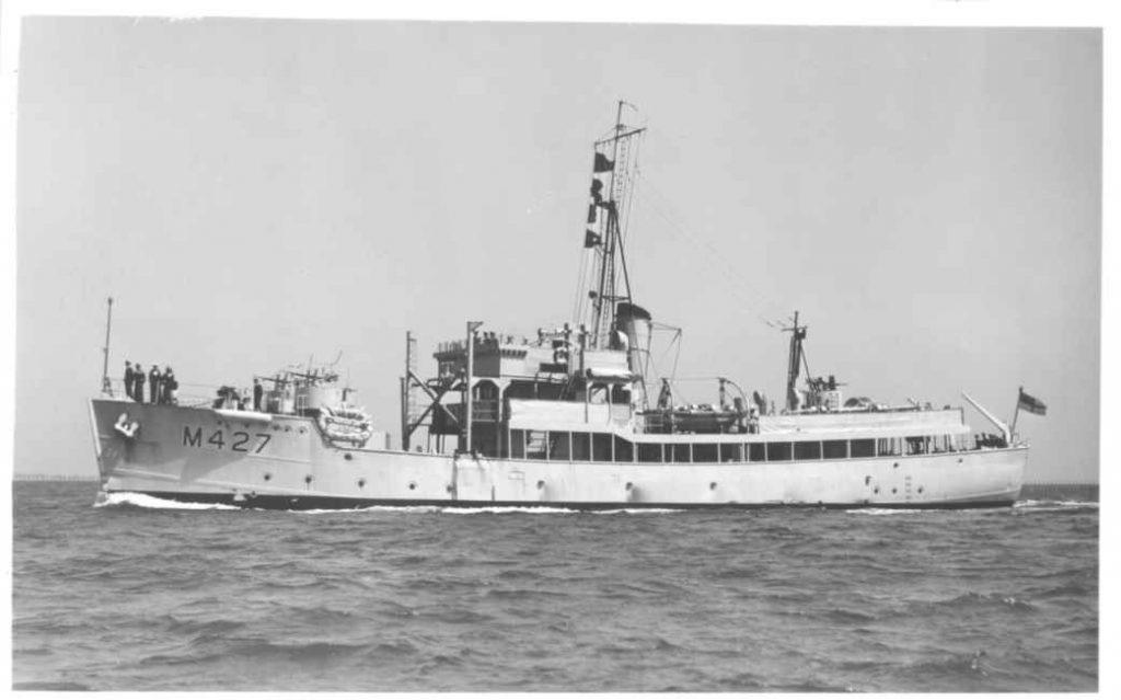 HMS SURSAY