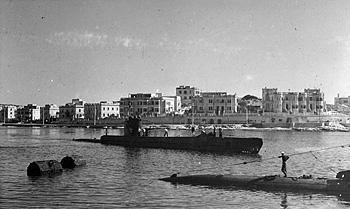 HMS Unruffled