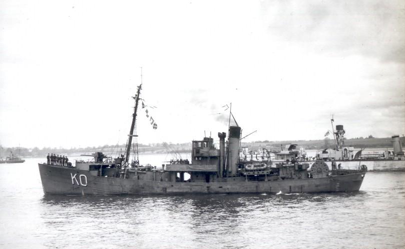 KINGSTONOLIVINE1931