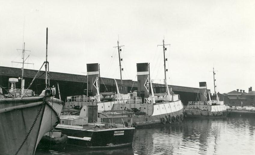 AYSGARTH 3 -1950C