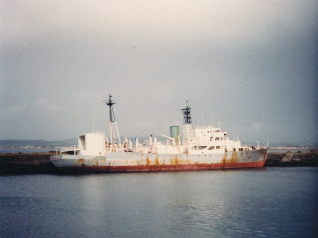 Admiral Fitzroy - 2