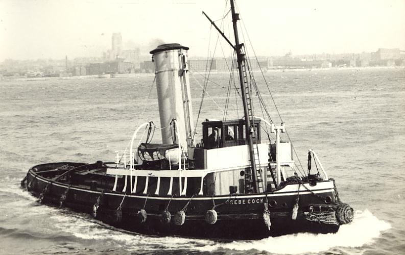 GREBECOCK - 2 - 1935B