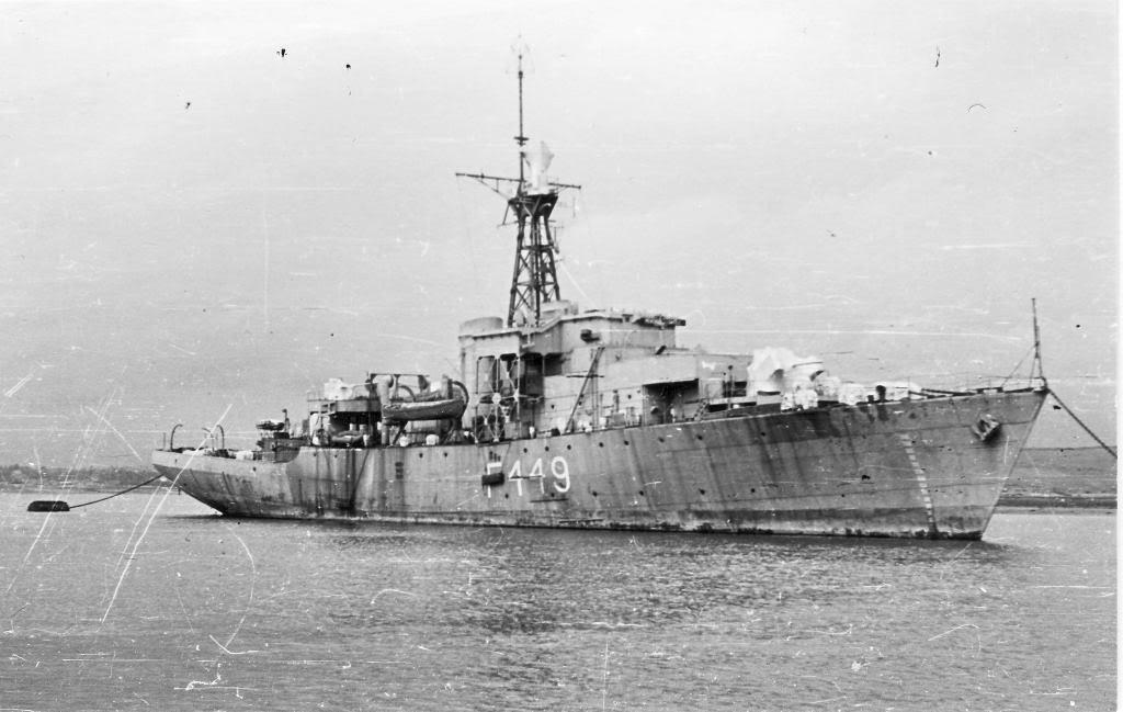 HMSPevenseyCastle
