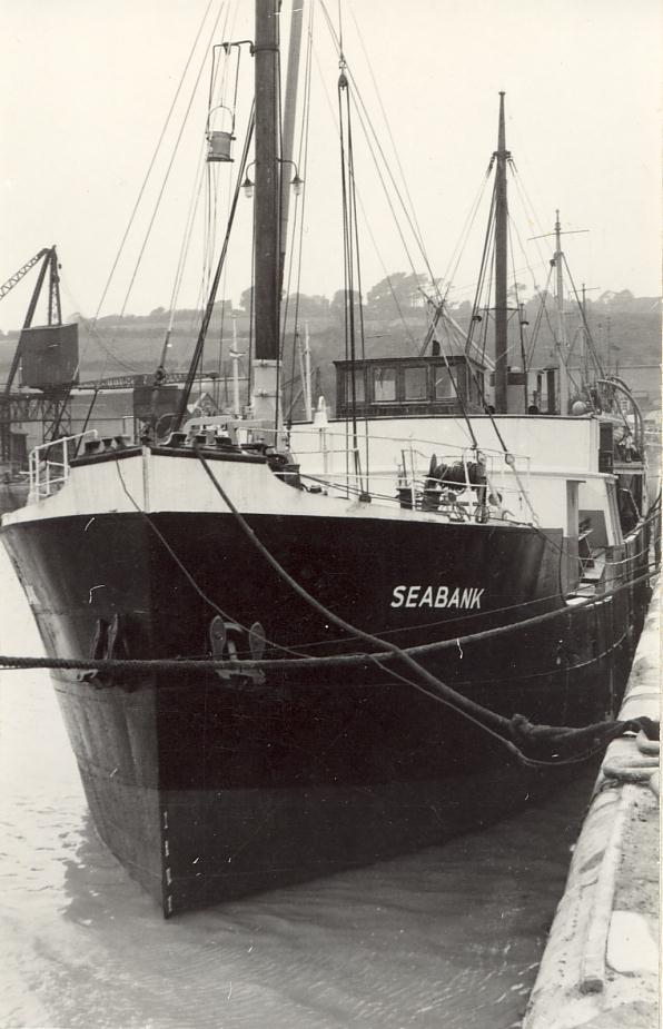 SEABANK - 1935