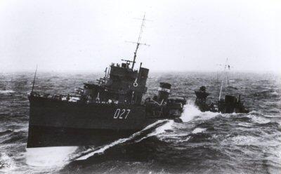 HMS Walker - 2