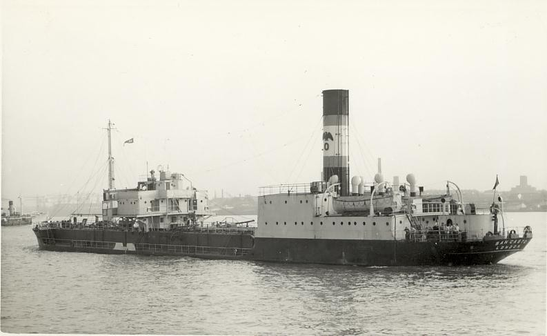 1928 San Casto - 1