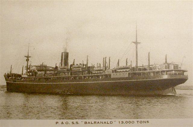Balranald