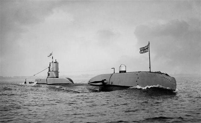 HMS Scotsman