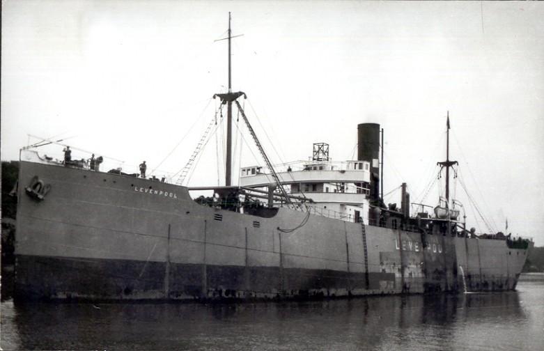 Levenpool of 1911 - 1