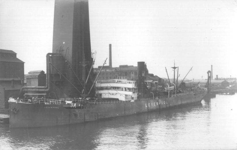 Levenpool of 1911 - 2