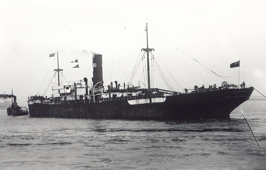 Levenpool of 1911- 3