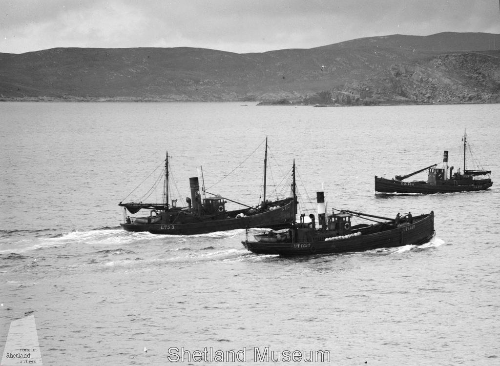 Lord Howe - LT 1257