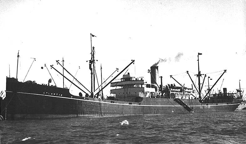 Atlantic - Winha