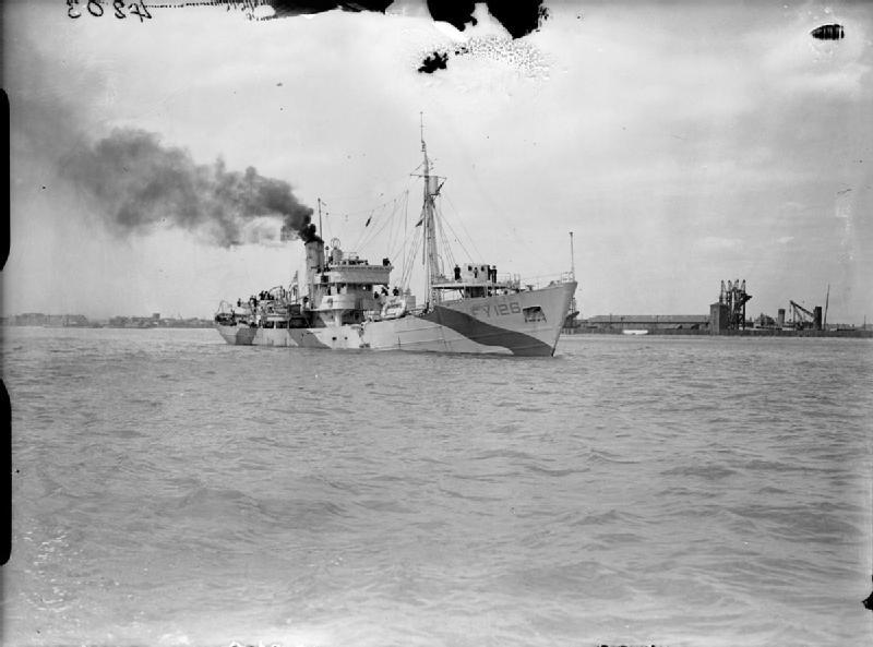 HMS Imperialist