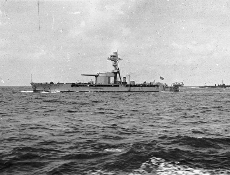 HMS Marshal Soult