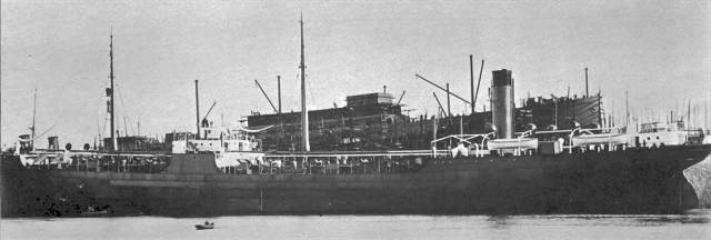 Iroquois - 1