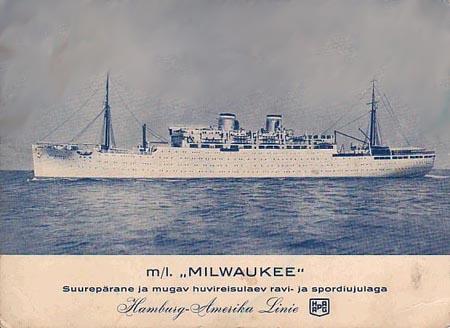 Milwaukee - 2