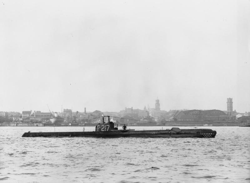 HMS Sibyl