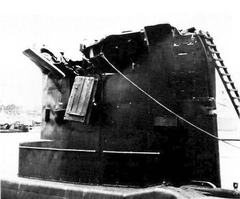 HMS Talent - 2
