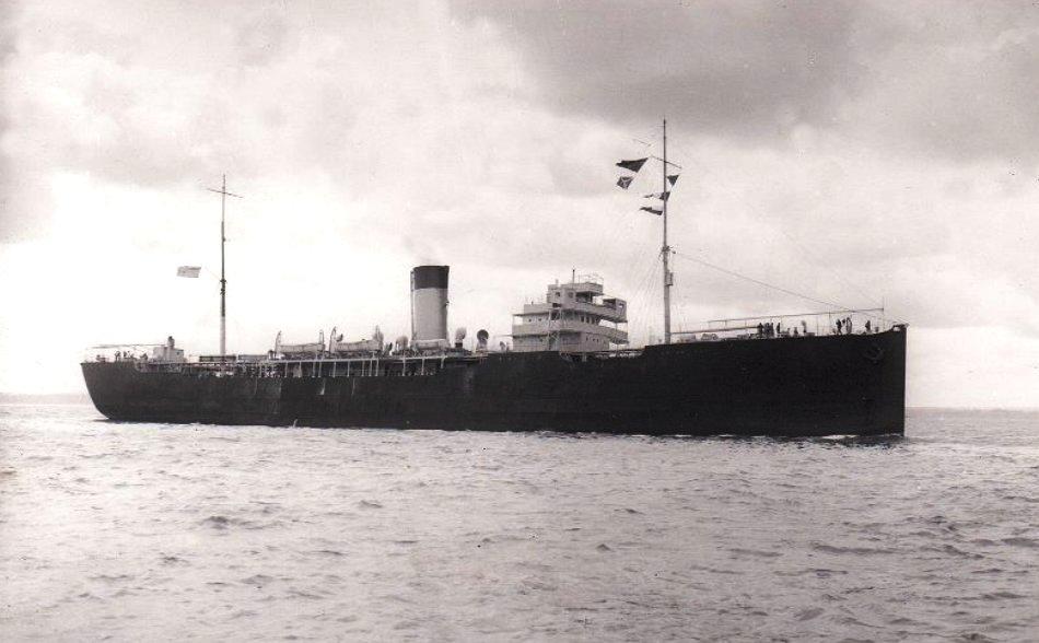 Cherryleaf in 1930