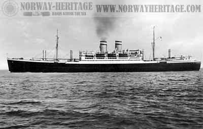 SS New York - 1