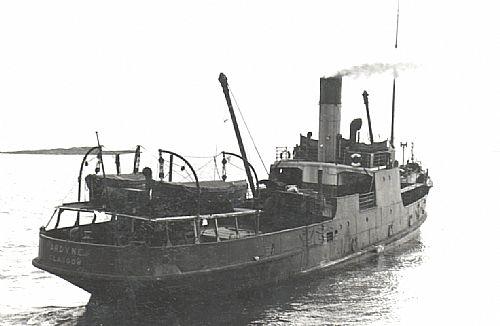 ARDYNE - 2