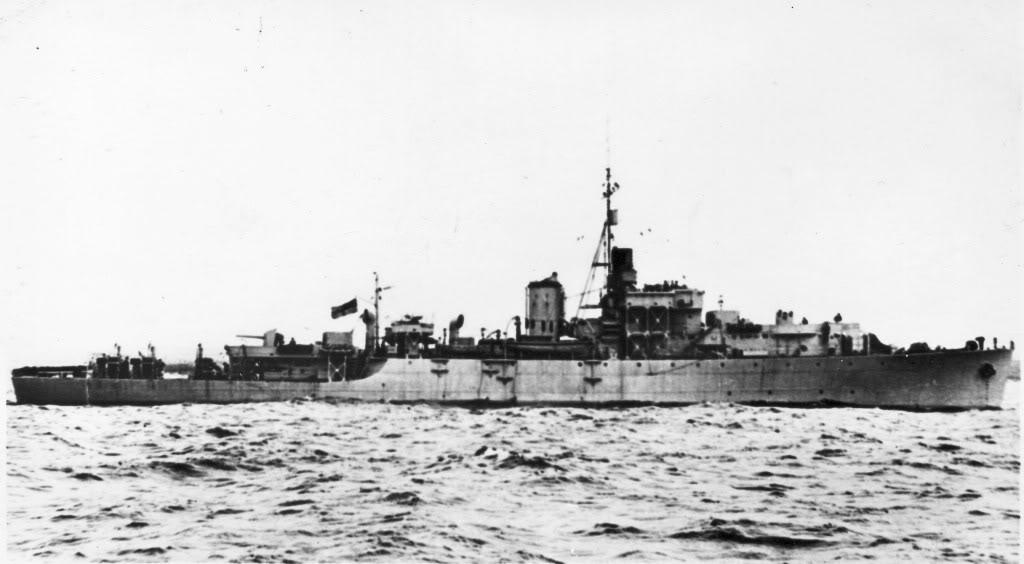HMS Helford 2