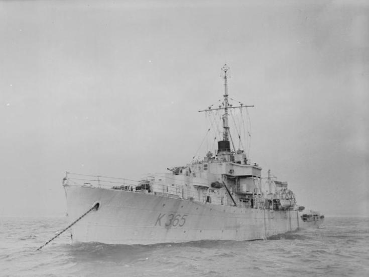 HMS_Lochy