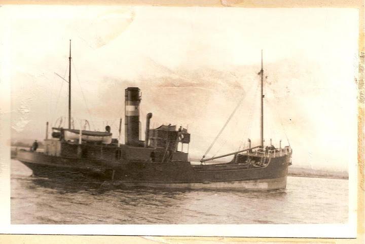 SS TAMNAMORE - Ballyarnot