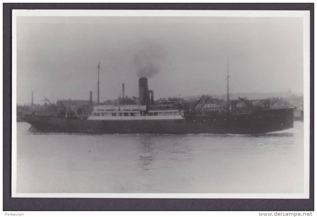 Zaanstroom of 1913