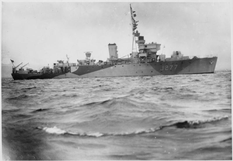 HMS Orestes