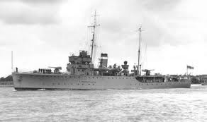HMS Sharpshooter - 2