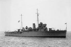 HMS Sharpshooter - 3